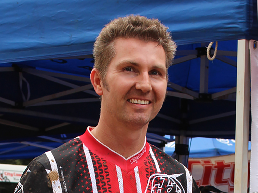 Timothy Sim MX Team
