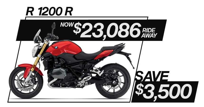 R 1200 R on Sale