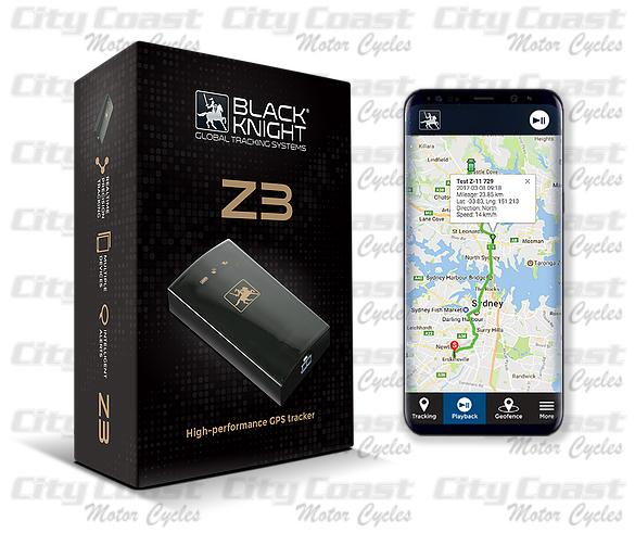 z3 gps tracker