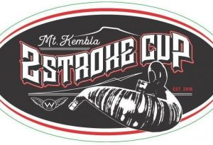 2 stroke cup
