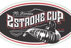 2 stroke cup