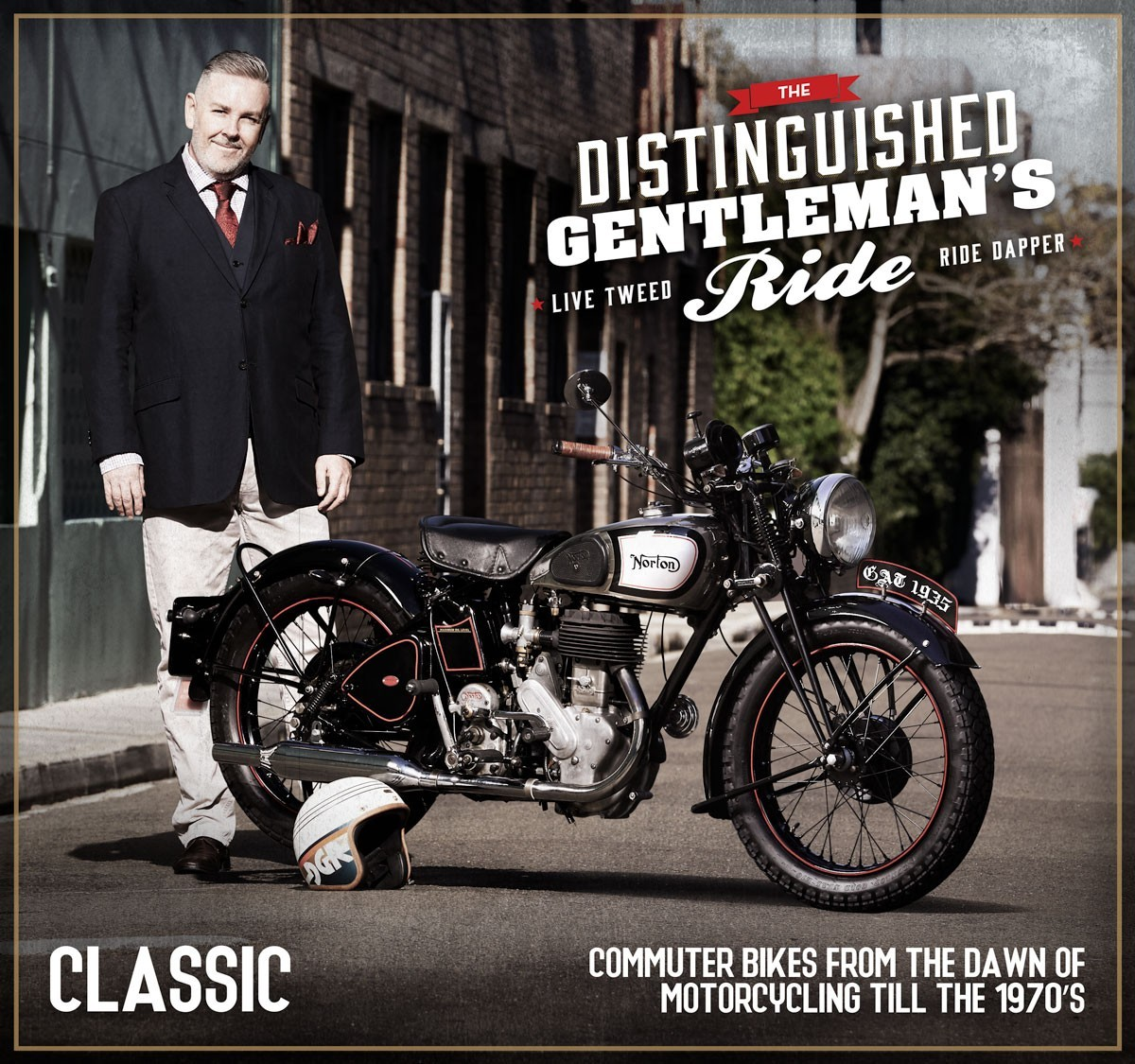 DGR Style Guide - Classic