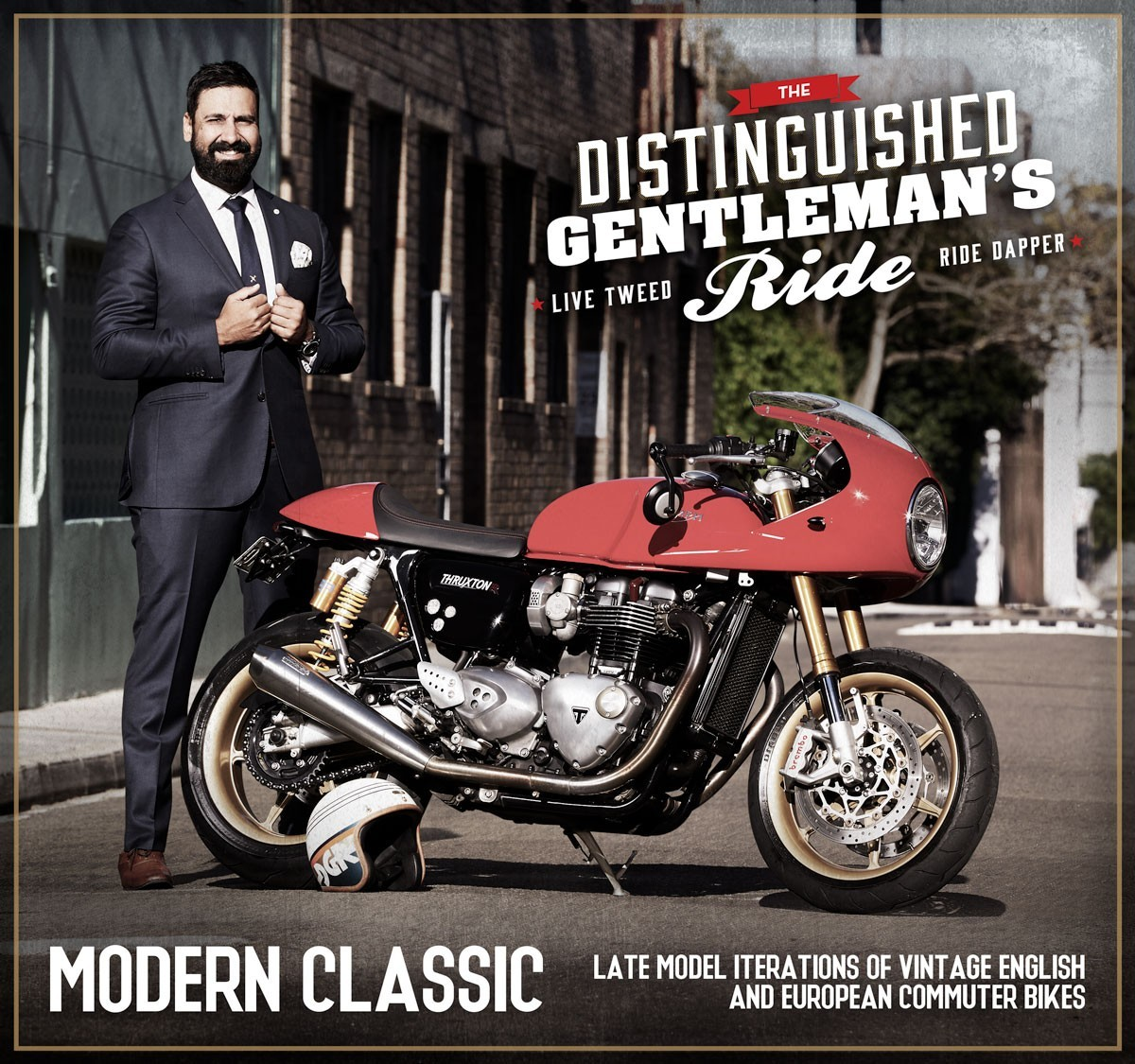 DGR Style Guide - Modern Classic