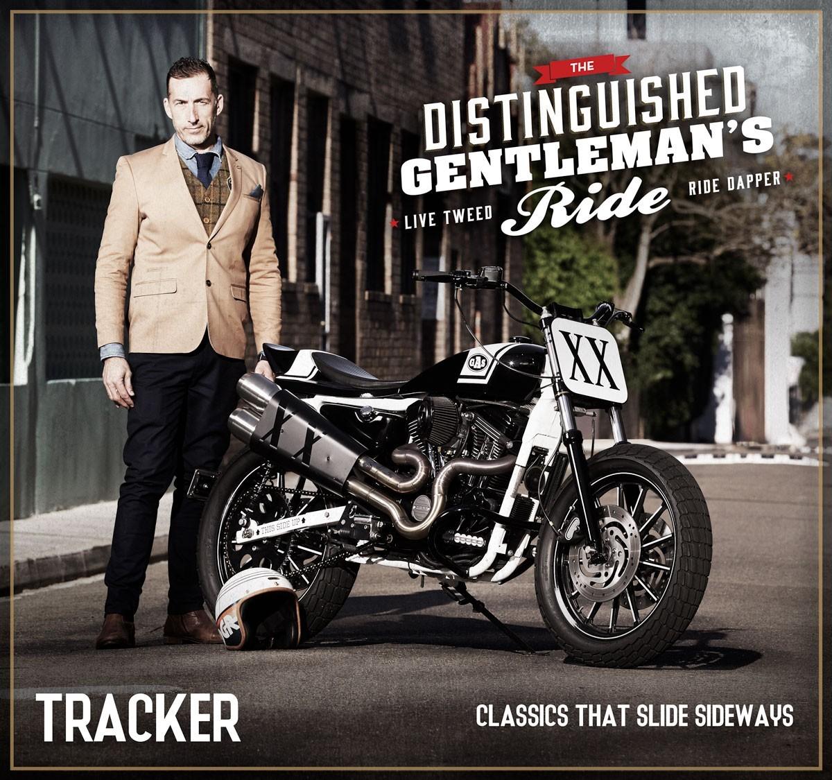 DGR Style Guide - Tracker