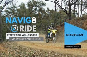 Navigate Ride 360