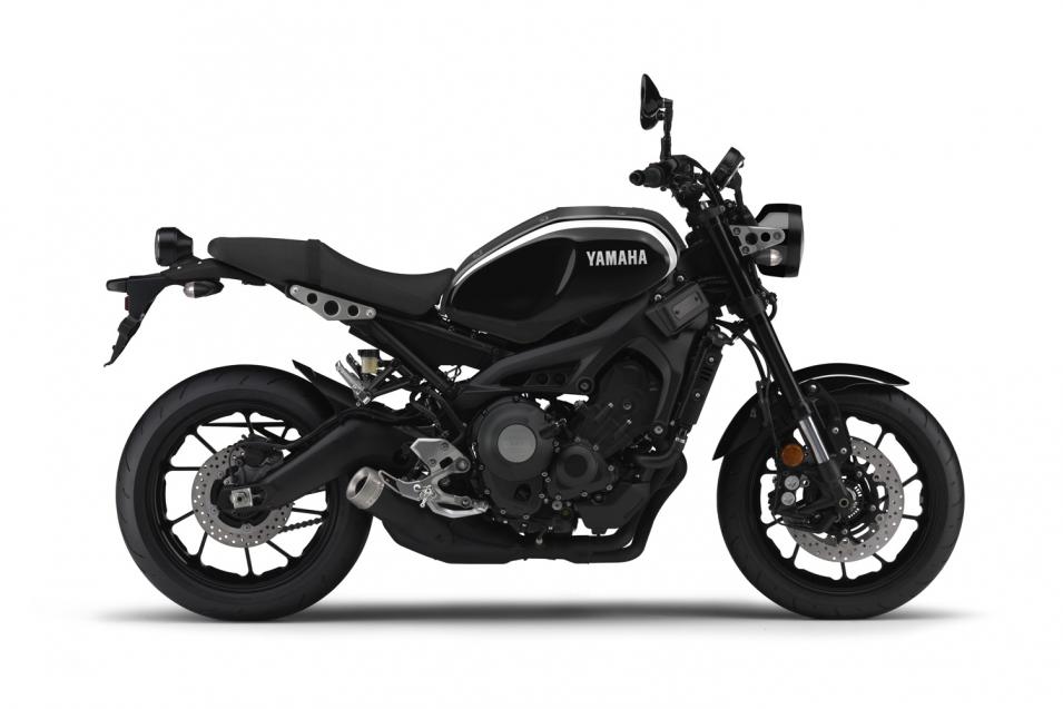 2017 XSR 900 on sale