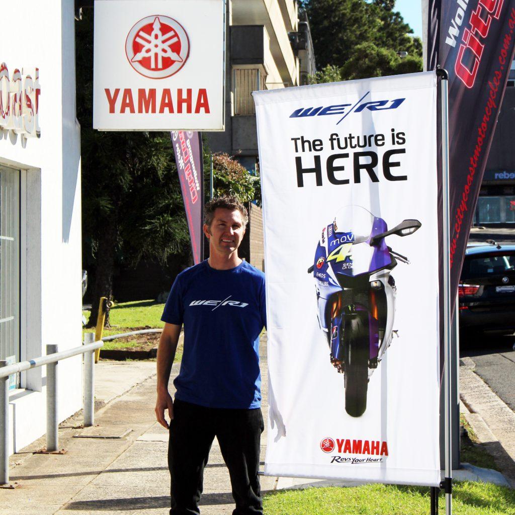 City Coast Motorcycles Yamaha