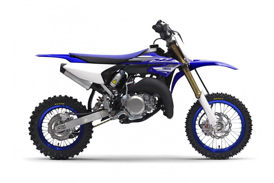2018 YZ65 on sale
