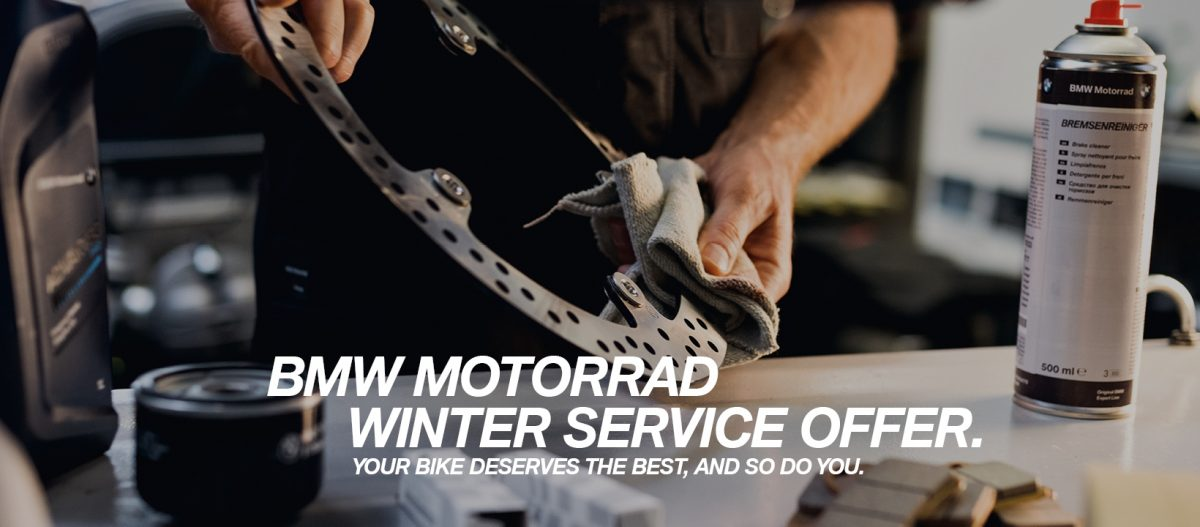 Winter Service Offer