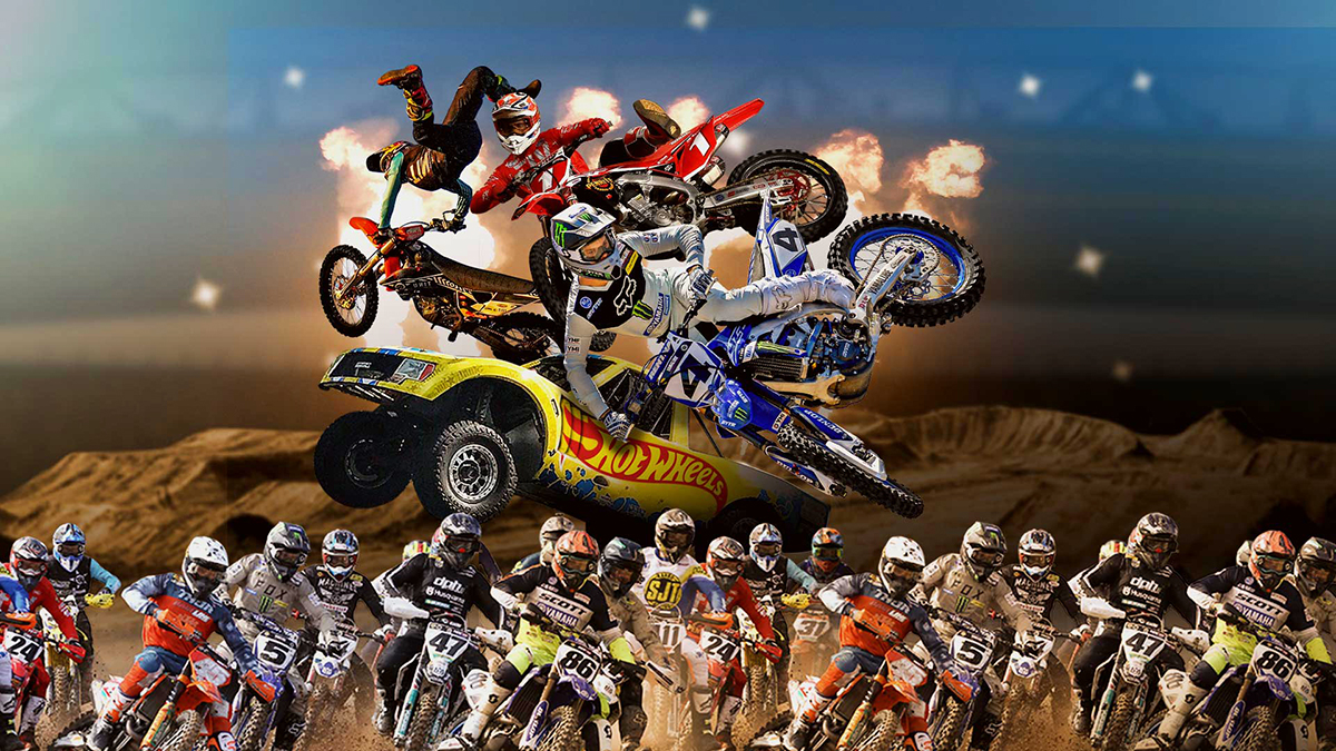 Australian Motorcycle Festival