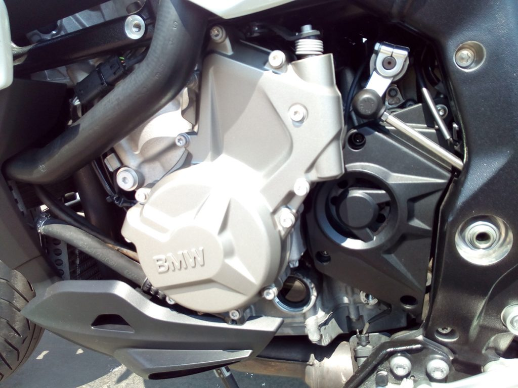 2015 BMW S 1000 XR for sale