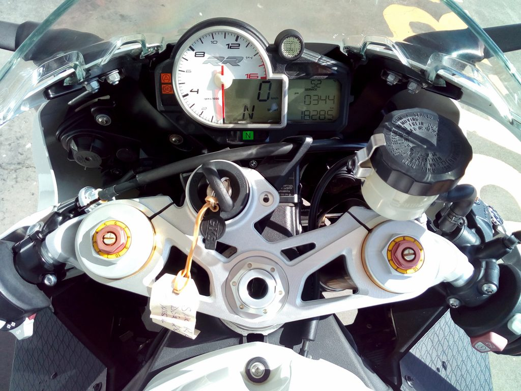 2013 BMW S 1000 RR for sal