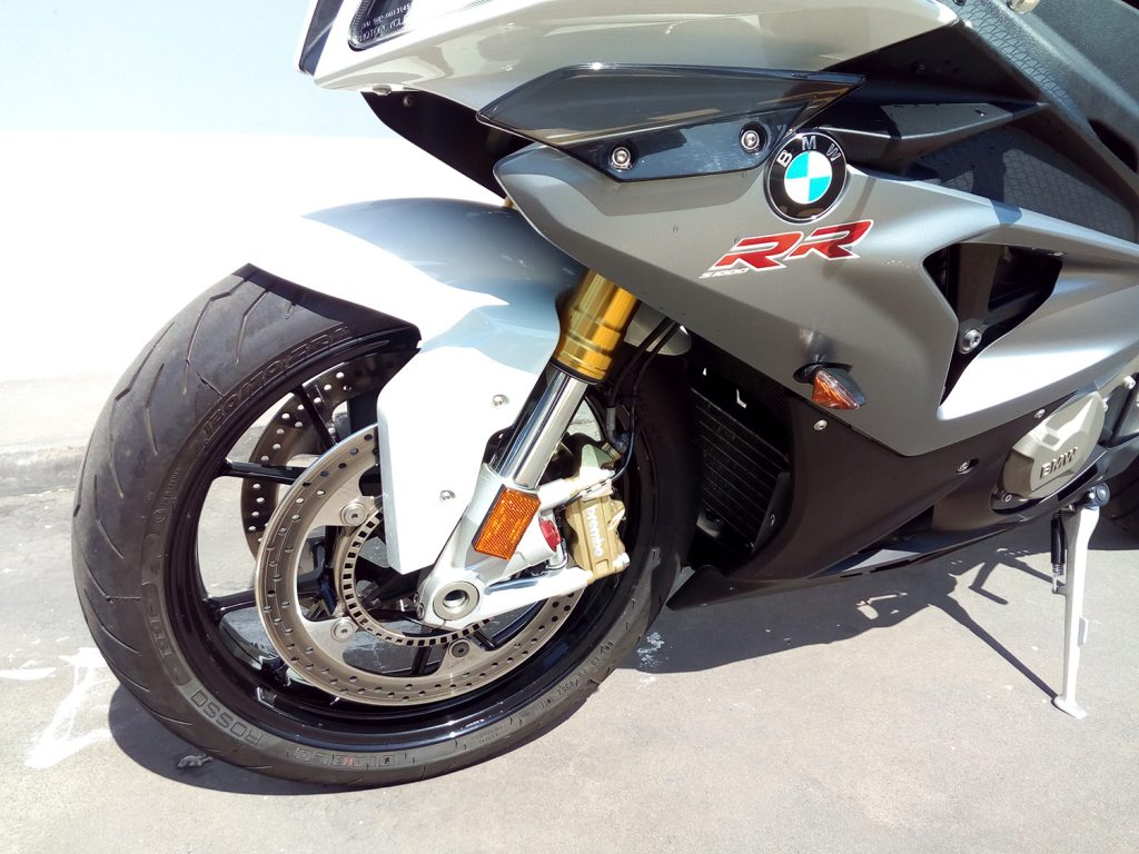 2013 BMW S 1000 RR for sale