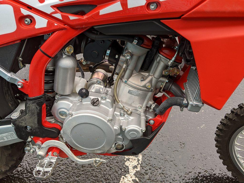 2016 SWM RS 500 R RS