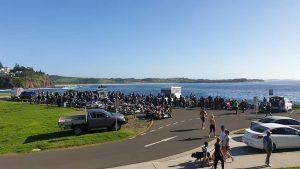 Kiama ANZAC Motorcycle Ride