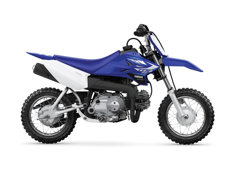 2020 TT-R50 on sale