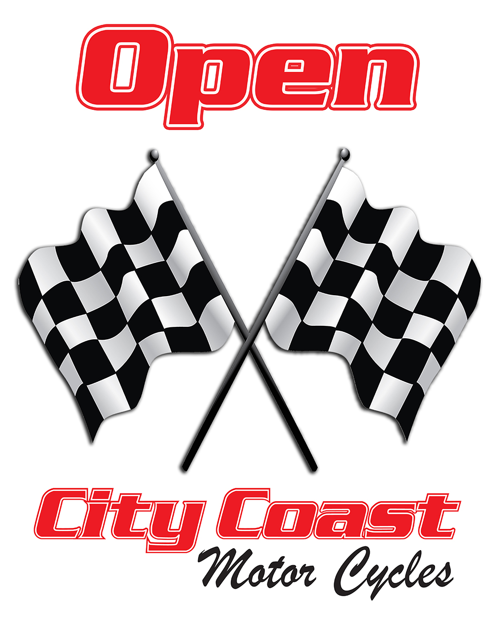 City Coast Motorcycles is open