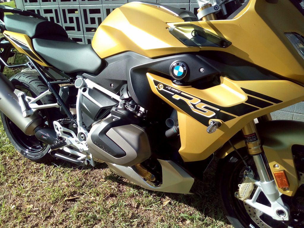 2020 BMW R 1250 RS Sport for sale