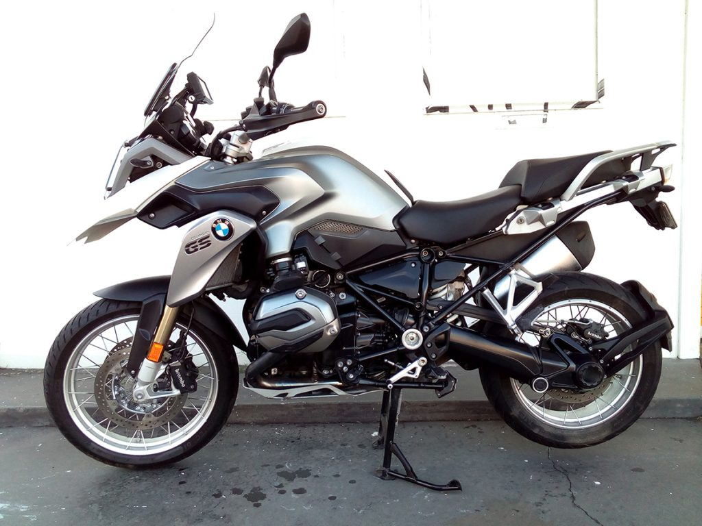 2015 R 1200 GS for sale