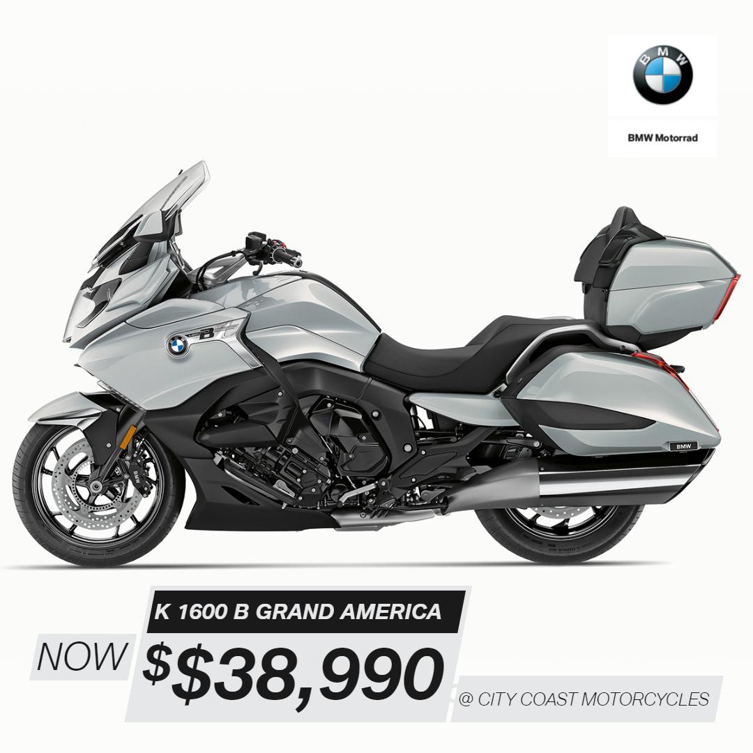 K 1600 B on sale
