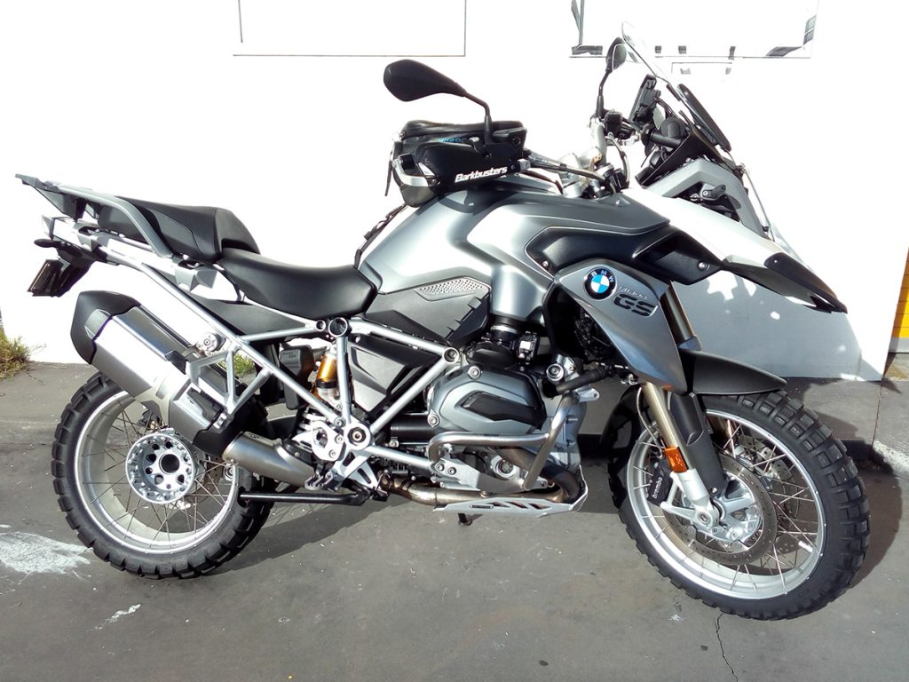 2014 R 1200 GS FOR SALE