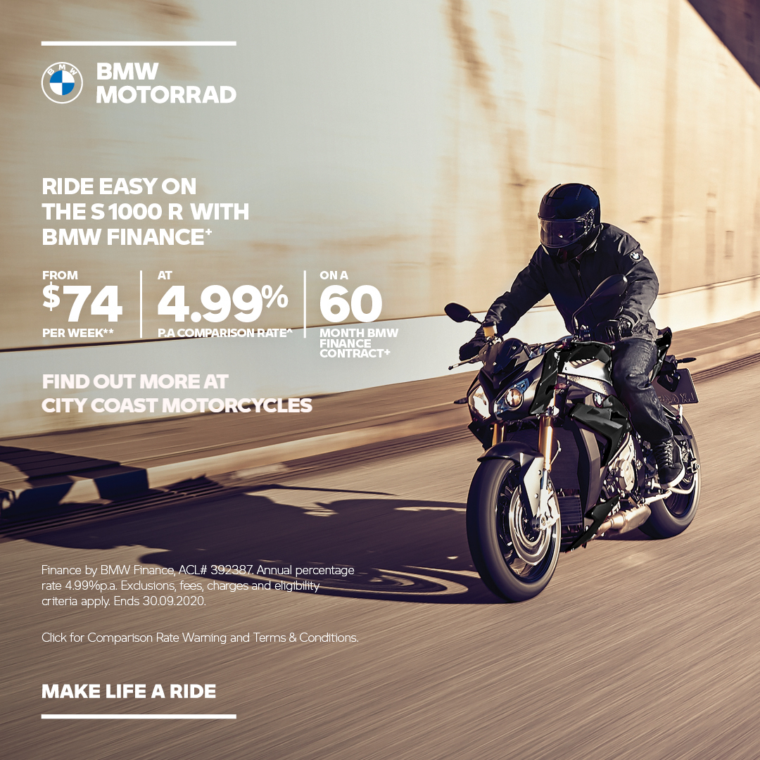 4.99% BMW Finance