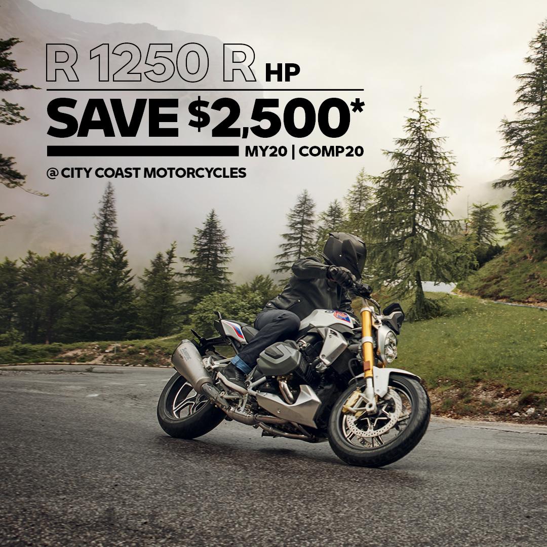 BMW Motorrad Sale Wollongong