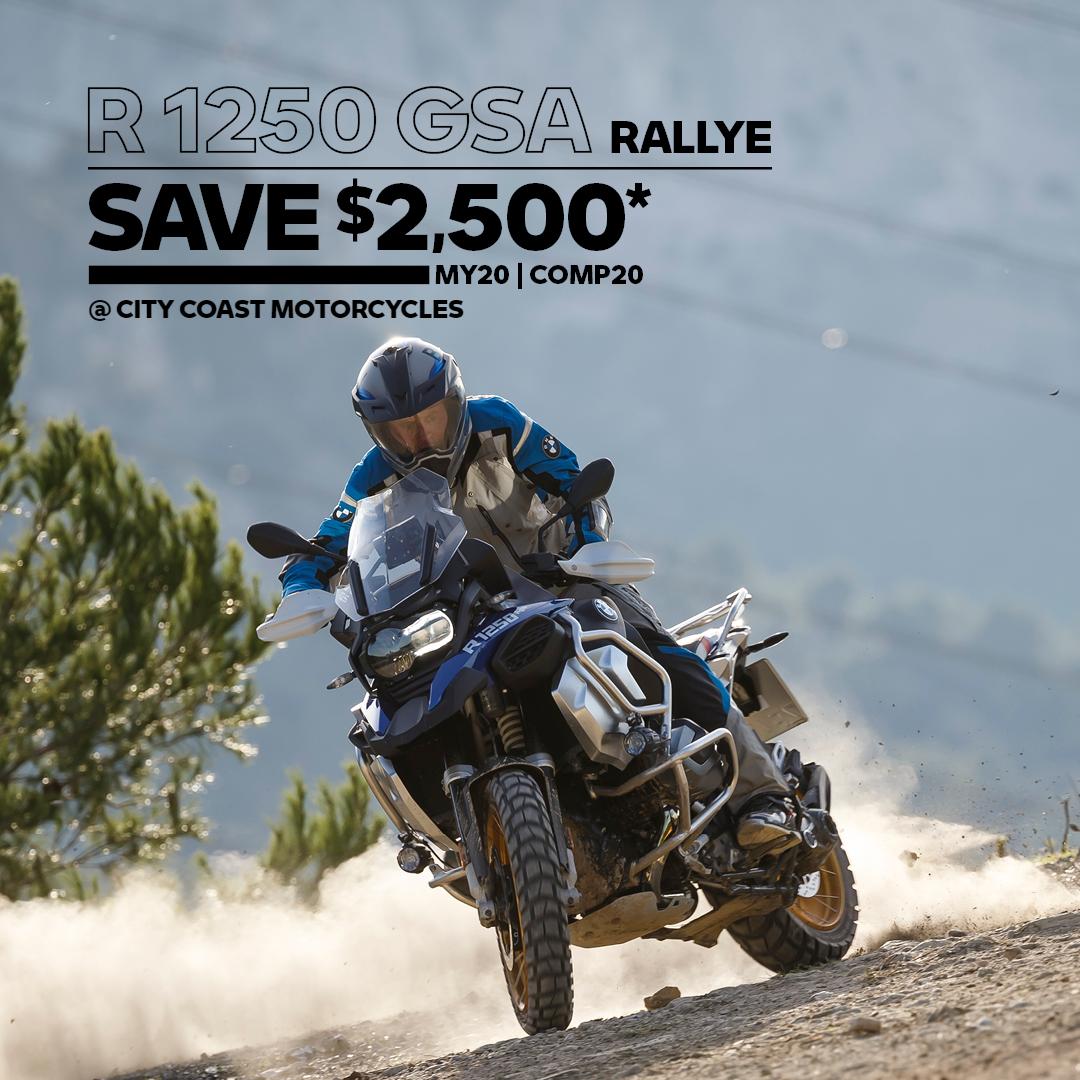 R 1250 GSA rallye on sale