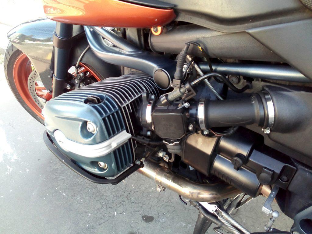 2005 BMW R 1150 R Rockster for sale