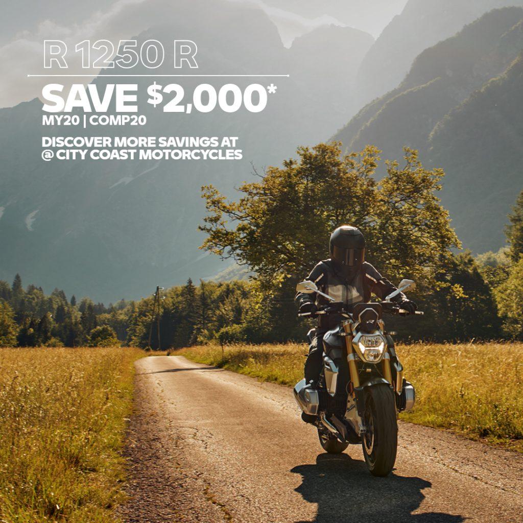 r 1250 r on sale
