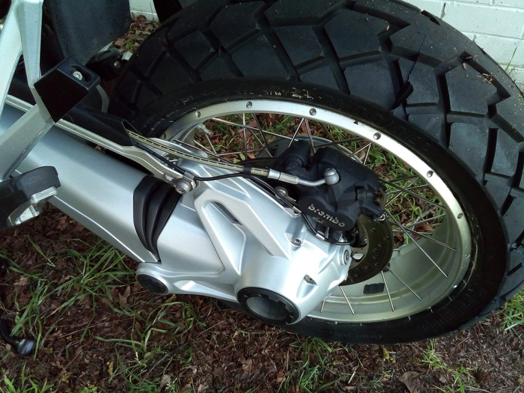 2013 BMW R 1200 GS for sale