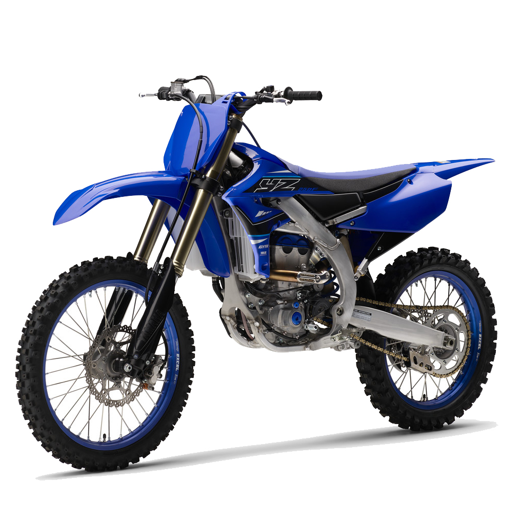 2021 YZ250 F FOR SALE