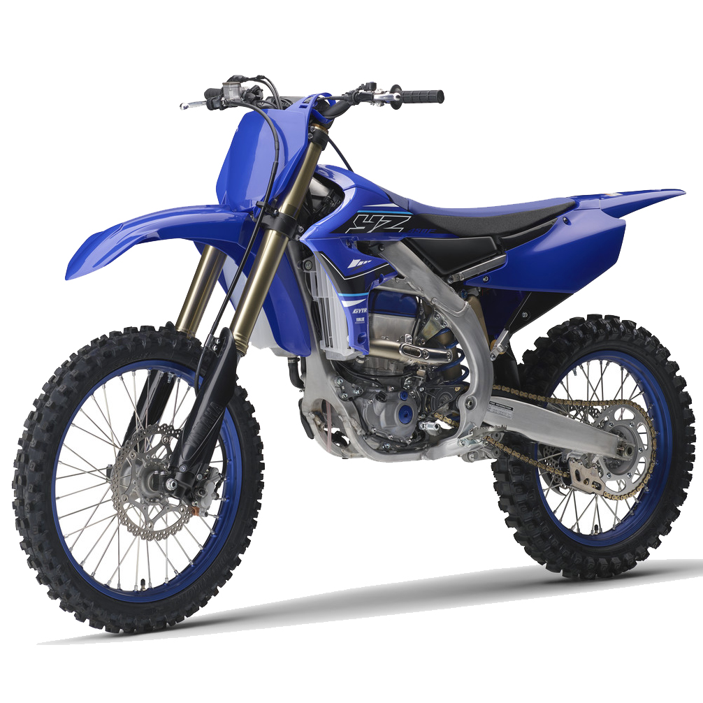 2021 YZ450F FOR SALE