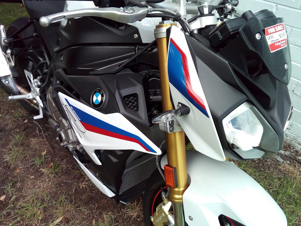 2020 S 1000 R Sport for sale
