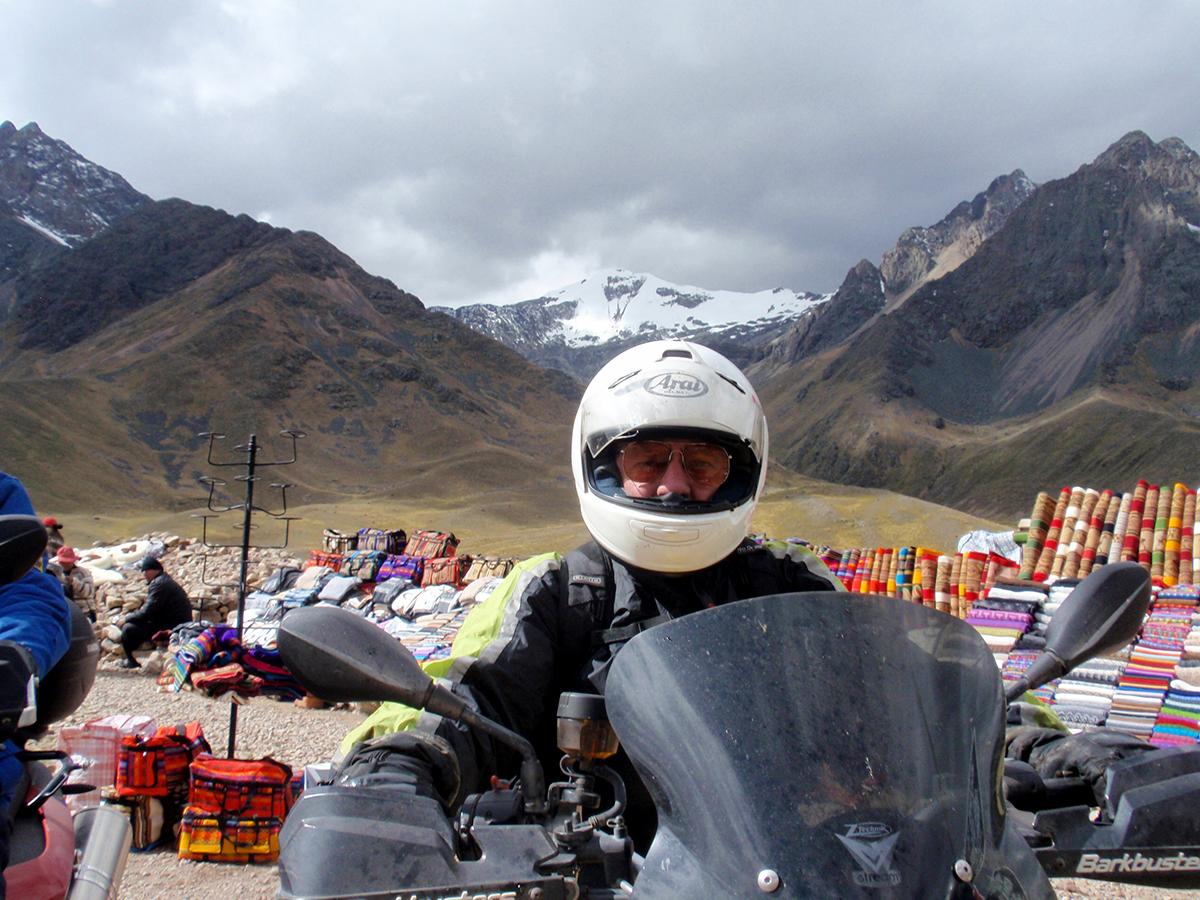 Geoff Sim Himalayas