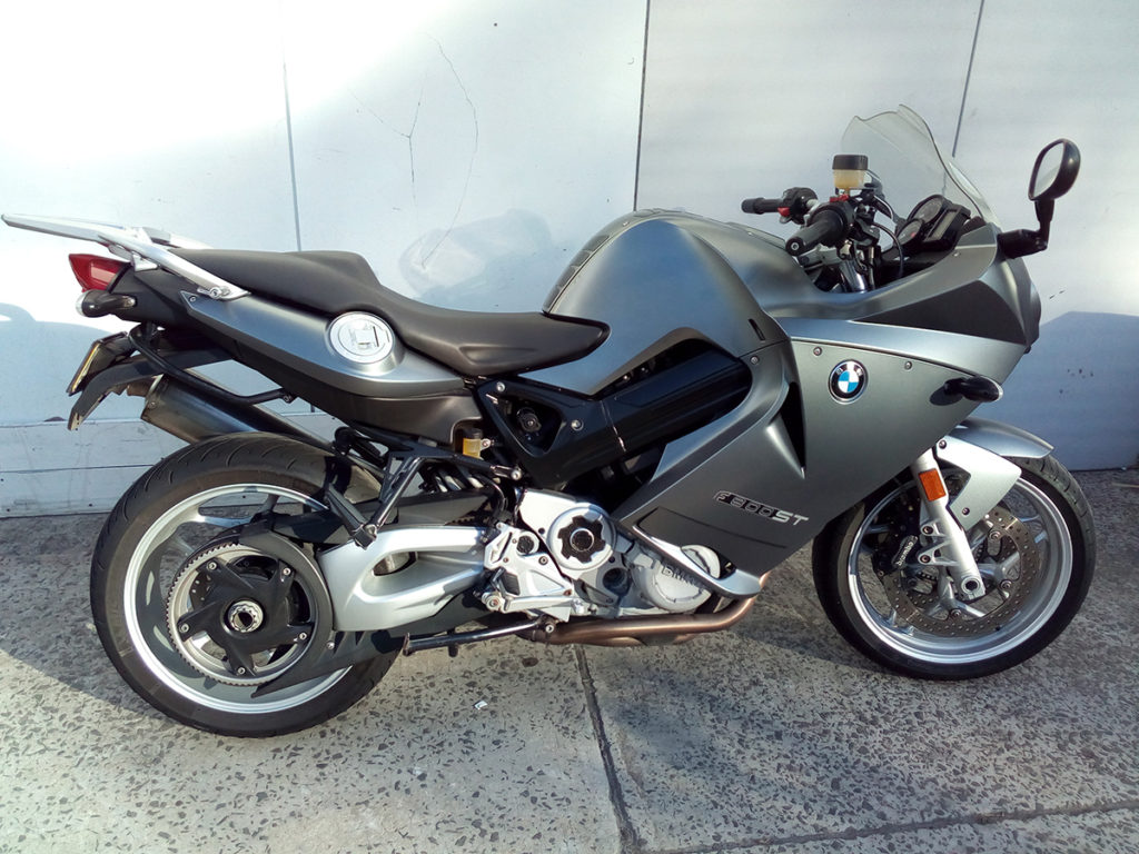 2007 BMW F 800 ST for sale