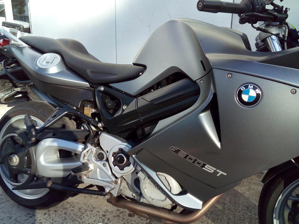 2007 BMW F 800 ST
