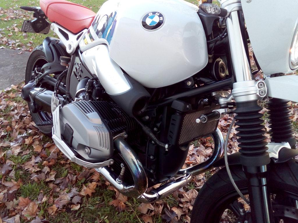 2017 BMW R nine T Urban GS for sale