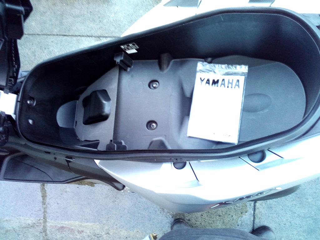 2020 Yamaha XMAX 300 (CZD300A) Scooter FOR SALE