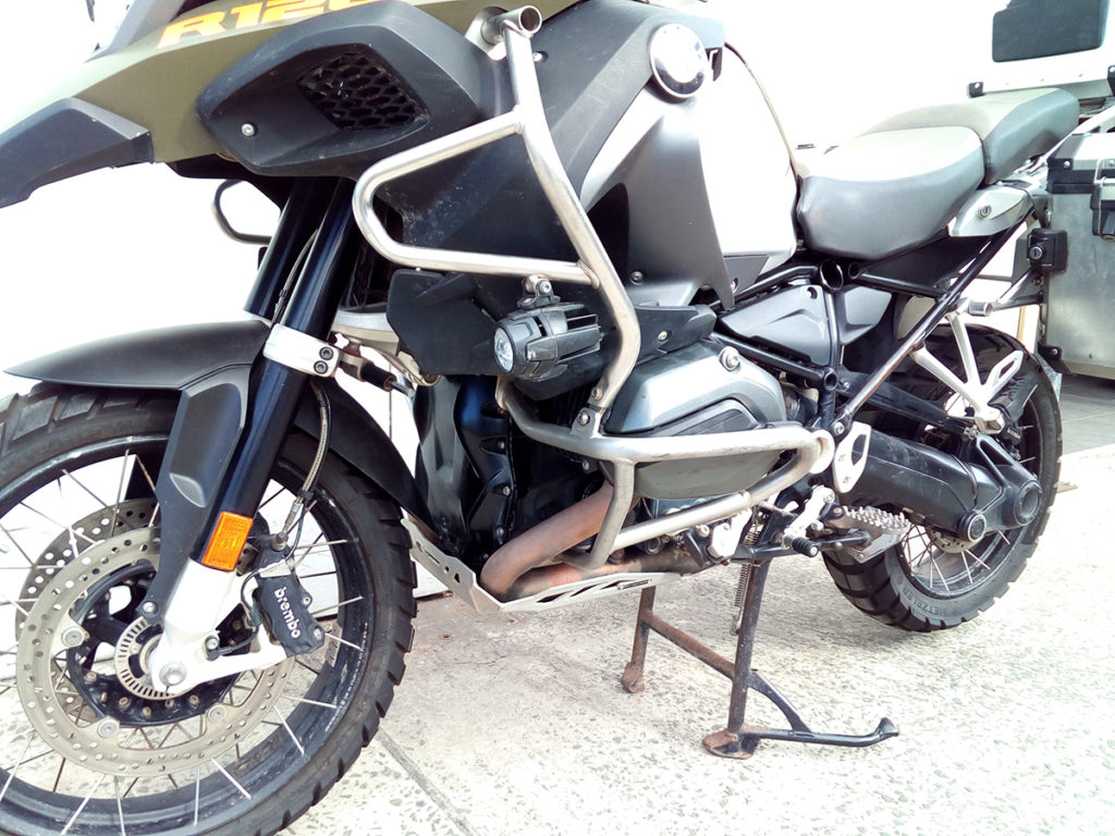 2014 BMW R 1200 GS Adventure for sale