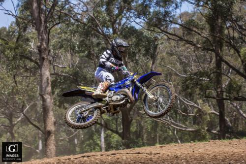 MX Team City Coast Motorcycles Brock Ninness got off to a great start in his class before a nasty accident on Saturday. He has recovered and is looking forward to the 2019 MX Season.